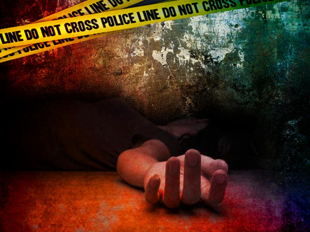 Patna News: पत्नी से विवाद के बाद पति ने खत्म कर ली अपनी जिंदगी, गर्दन में गोली मारकर की आत्महत्या