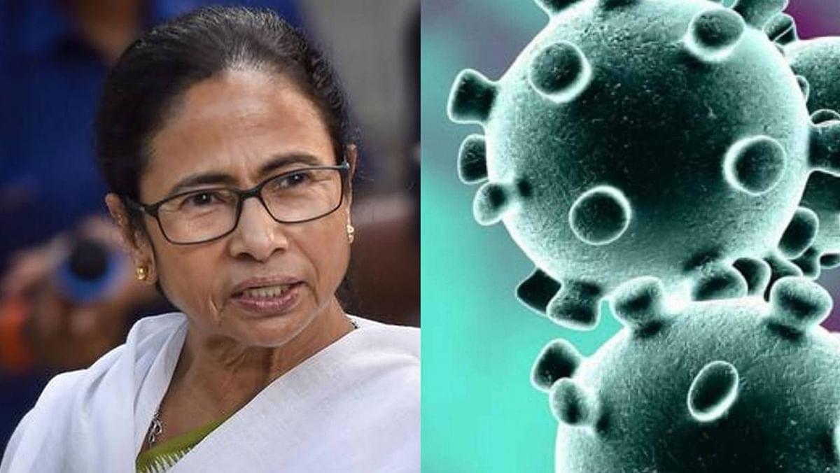 Covid19 in West Bengal: ममता बनर्जी ने दिया 'रेड जोन' में सशस्त्र पुलिस बल तैनात करने पर जोर