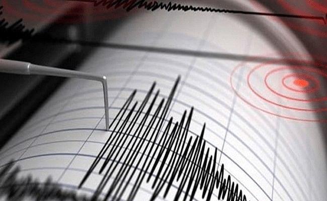 नोएडा में भूकंप के झटके, रिक्टर पैमाने पर 3.2 मापी गई तीव्रता, कोई नुकसान की खबर नहीं