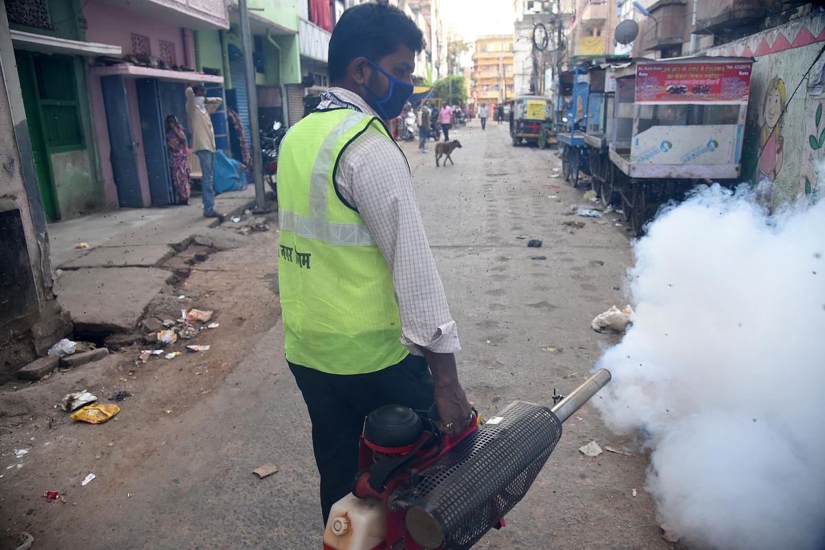 Coronavirus in Bihar : किशनगंज में कोरोना का कहर, अगले 72 घंटों के लिए शहर लॉकडाउन
