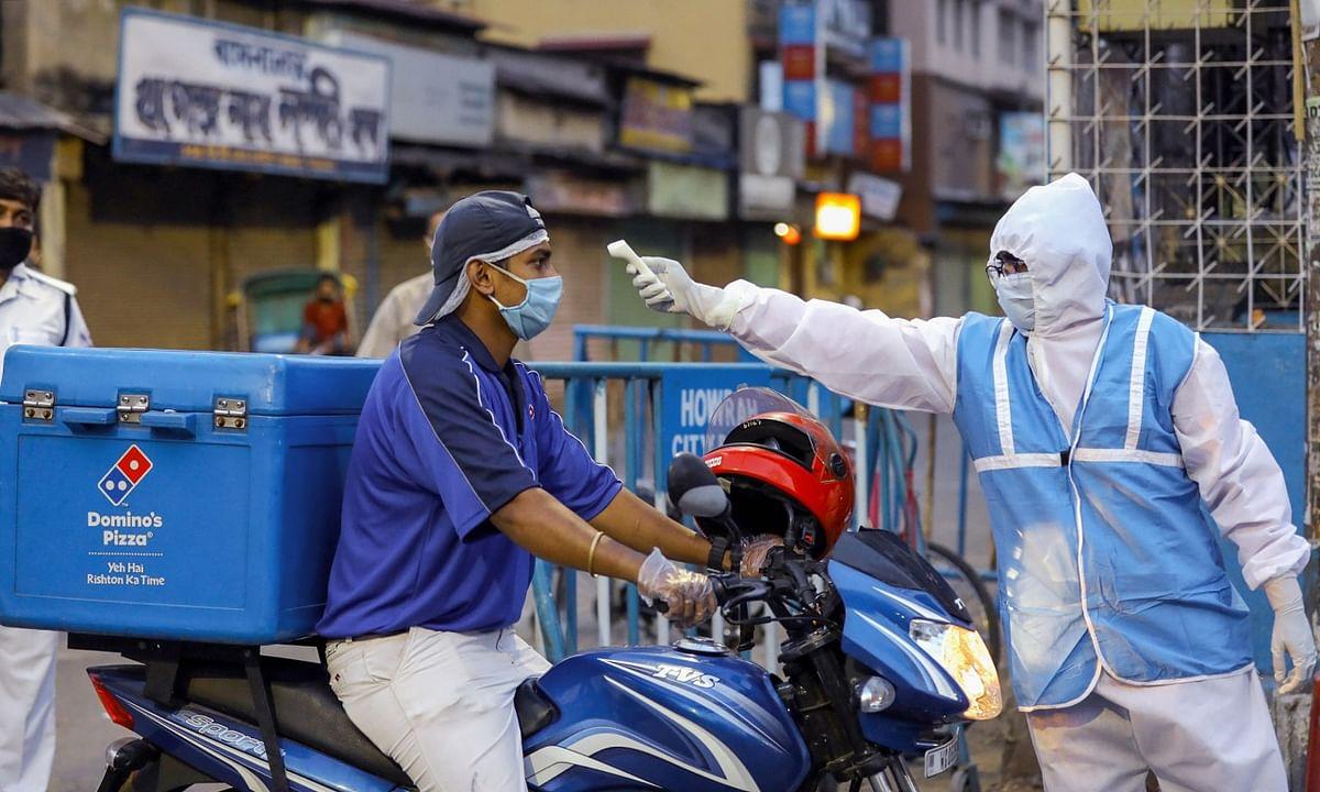 Coronavirus Pandemic: महाराष्ट्र में हालात बेकाबू, एक दिन में 6 पुलिसकर्मियों समेत 113 लोगों की मौत