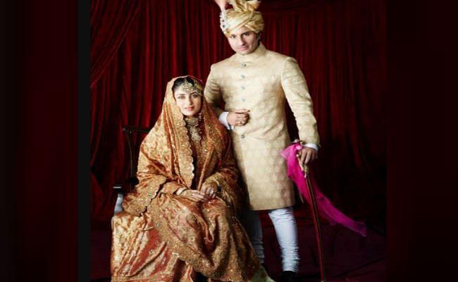 करीना कपूर ने शादी में पहना था इतना महंगा लहंगा, कीमत आई सामने!