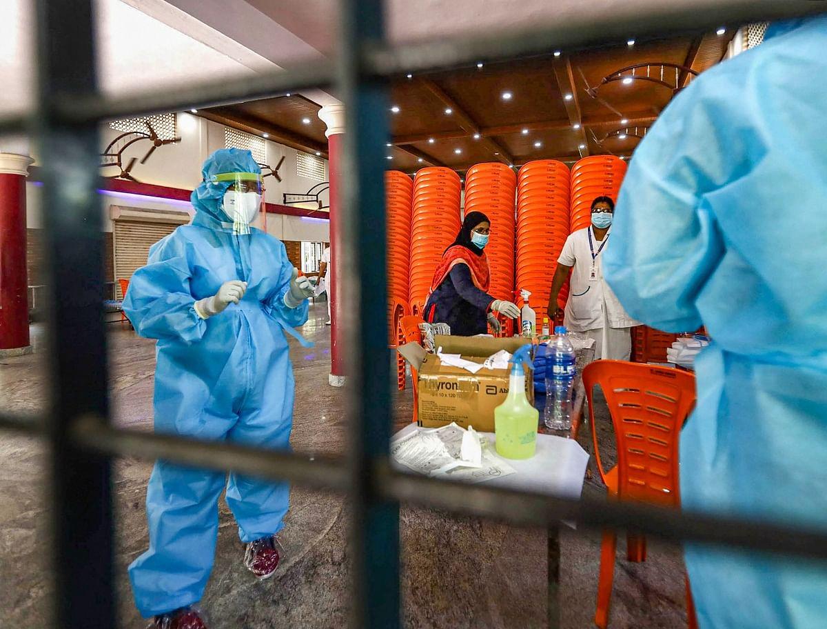 Coronavirus in Jharkhand : चाईबासा के बुजुर्ग की कोरोना से मौत, टीएमएच में तोड़ा दम, नहीं थी ट्रैवेल हिस्ट्री