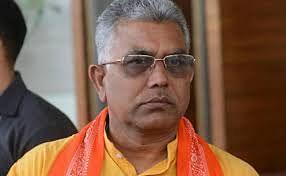 Bengal Chunav 2021: चुनावी रैली से नहीं बढ़ता है कोरोना, बीजेपी अध्यक्ष दिलीप घोष का दावा, ECI के फैसले पर कही ये बात