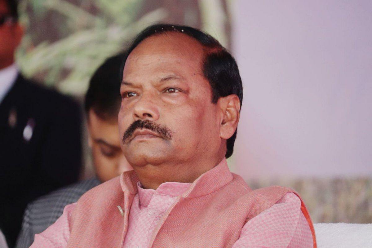 रघुवर सरकार के भ्रष्टाचार की खुल रही पोल : झामुमो