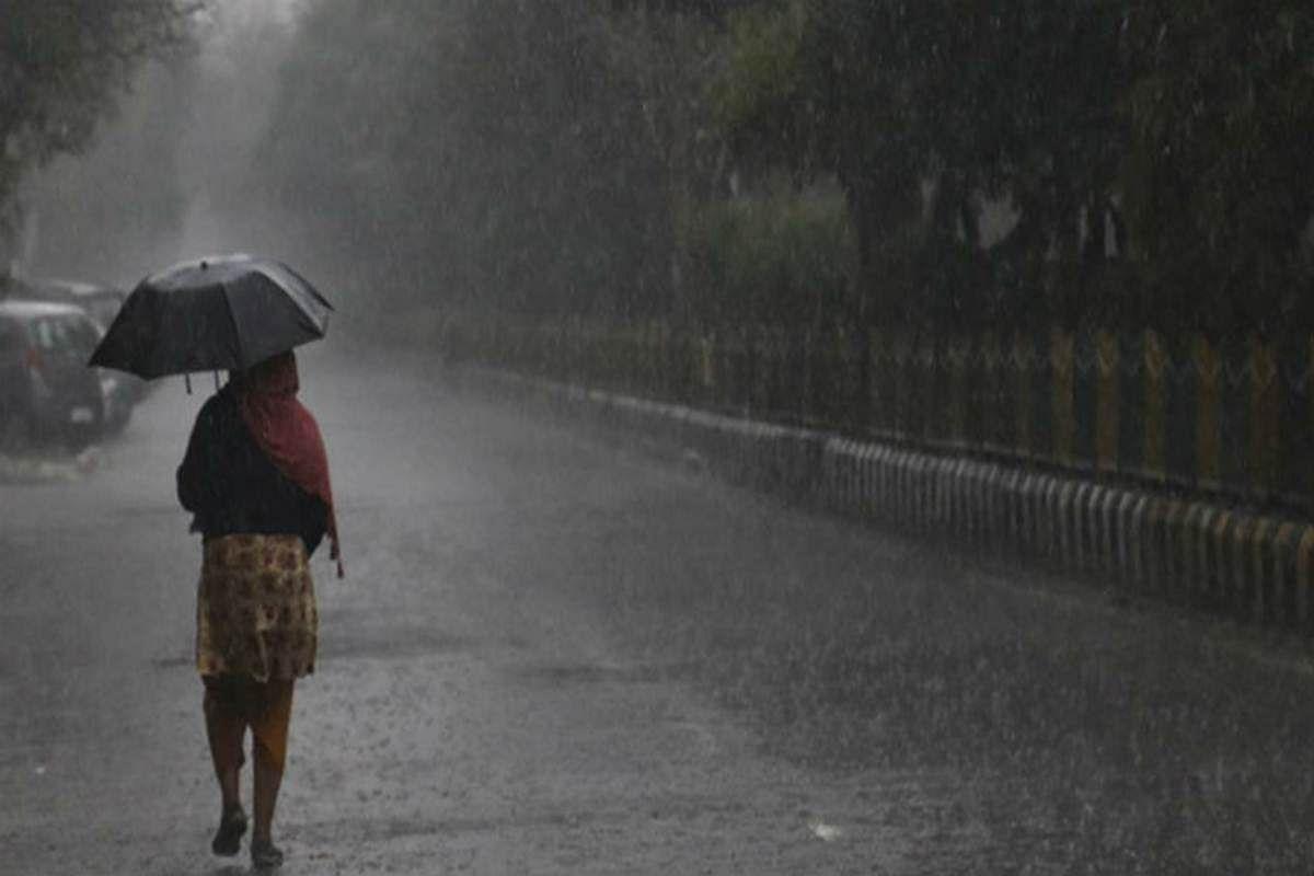 Monsoon 2020, Rain, thunderstorm, Weather Forecast : मौसम विभाग की चेतावनी, झारखंड के कई जिलों में वज्रपात व भारी बारिश