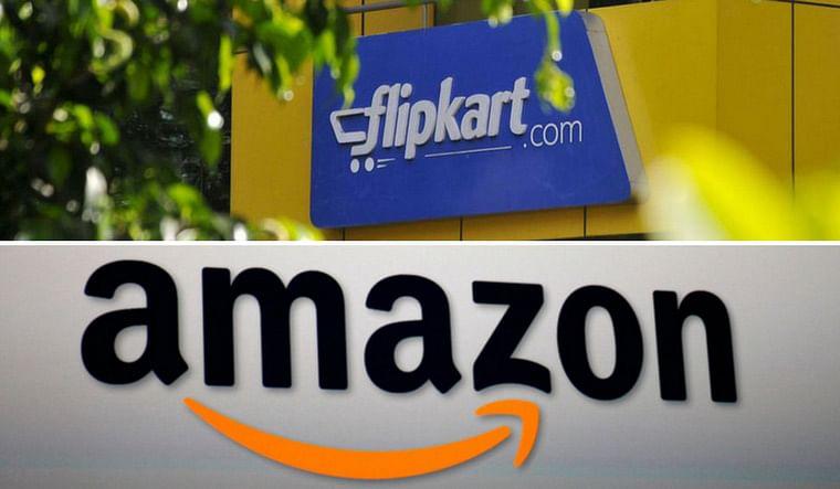 Flipkart, Amazon पर स्मार्टफोन और इलेक्ट्रॉनिक सामानों की डिलीवरी शुरू, पर शर्तें लागू