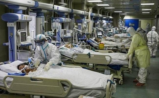COVID-19 Bihar: सेंट्रल जीएसटी के सुप्रीटेंडेंट की एम्स में मौत, पटना में कोरोना मरीजों की संख्या 10 हजार के पार