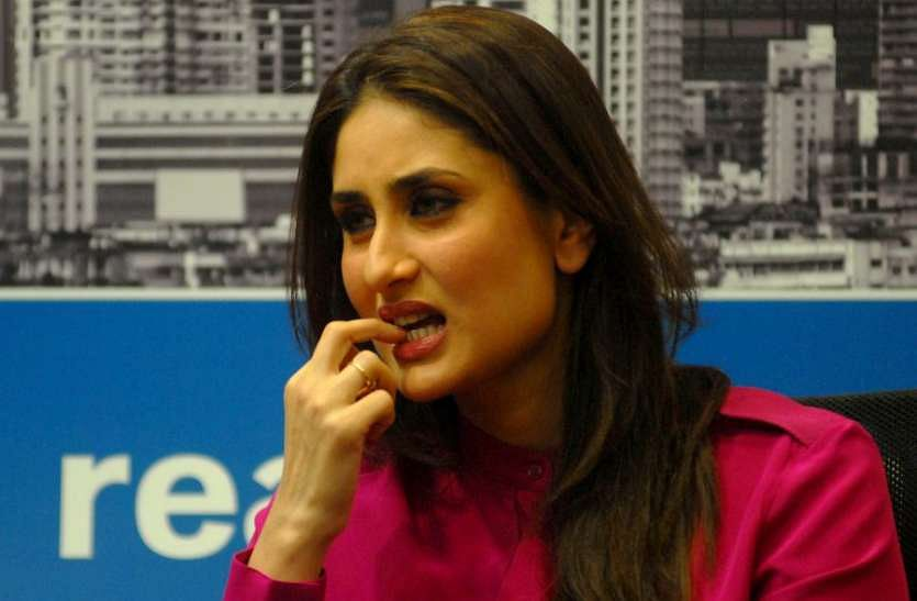 जब Kareena से पूछा गया- शाहिद और सैफ अली खान के संग लिफ्ट में फंस जाये तो क्या करेंगी?