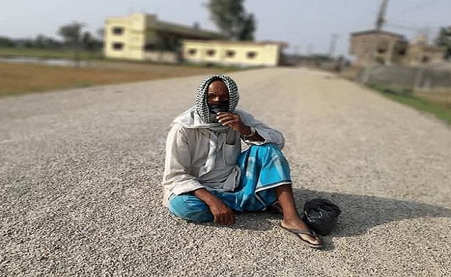 भारत में घुसपैठ करते निजामुद्दीन मरकज के जमाती मौलाना को नेपाली पुलिस ने बॉर्डर पर दबोचा