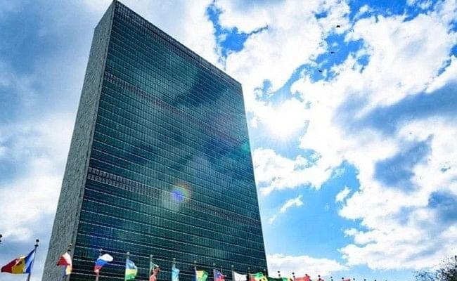 कोरोना वायरस महामारी पर प्रस्ताव के लिए संयुक्त राष्ट्र की मंजूरी हासिल करने की कोशिश में लगा रूस