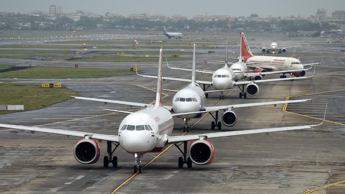 दरभंगा-अहमदाबाद के लिए 10 से शुरू होगी विमान सेवा, मुंबई के लिए मिला एक और विमान