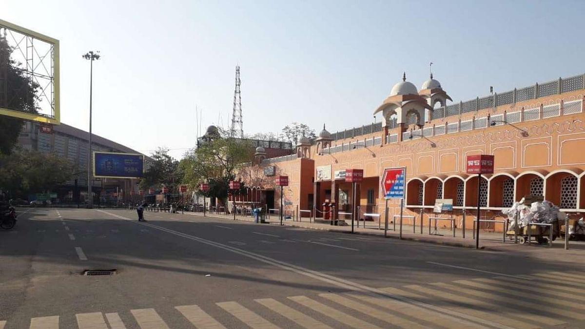 लॉकडाउन का असर : राजस्थान के अनेक शहरों में हवा की गुणवत्ता में 'आश्चर्यजनक' सुधार