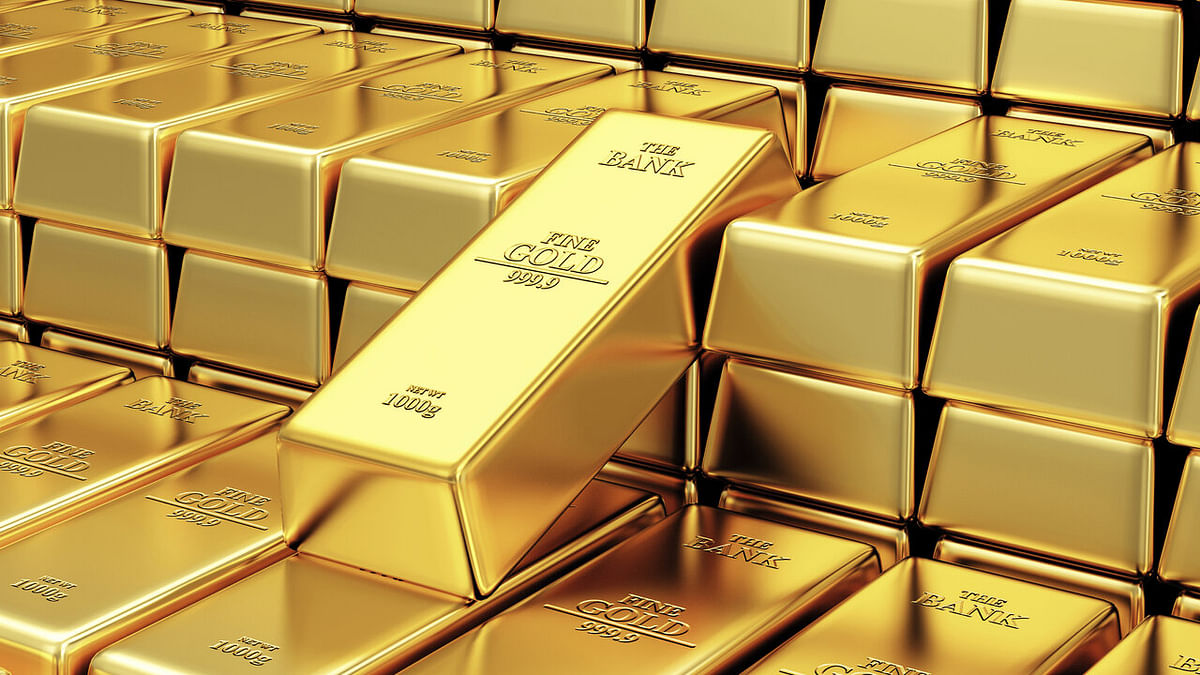 Gold Price Today: सोने-चांदी की कीमत में गिरावट, खरीदारी का है मौका, यह है प्रति 10 ग्राम का रेट