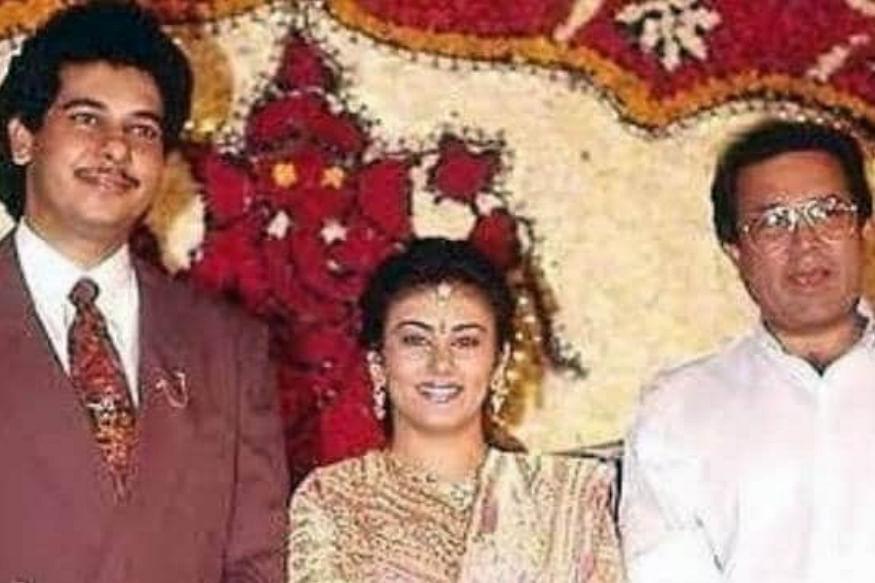 Ramayan की 'सीता' की वेडिंग रिसेप्शन में पहुंचे थे Rajesh Khanna, वायरल हो रही तसवीर