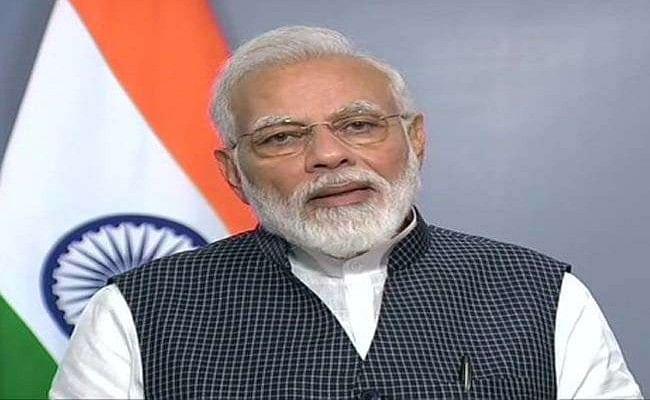 महामारी रोग अधिनियम अध्यादेश पर PM मोदी ने कहा - स्वास्थ्यकर्मियों की सुरक्षा पर कोई समझौता नहीं हो सकता