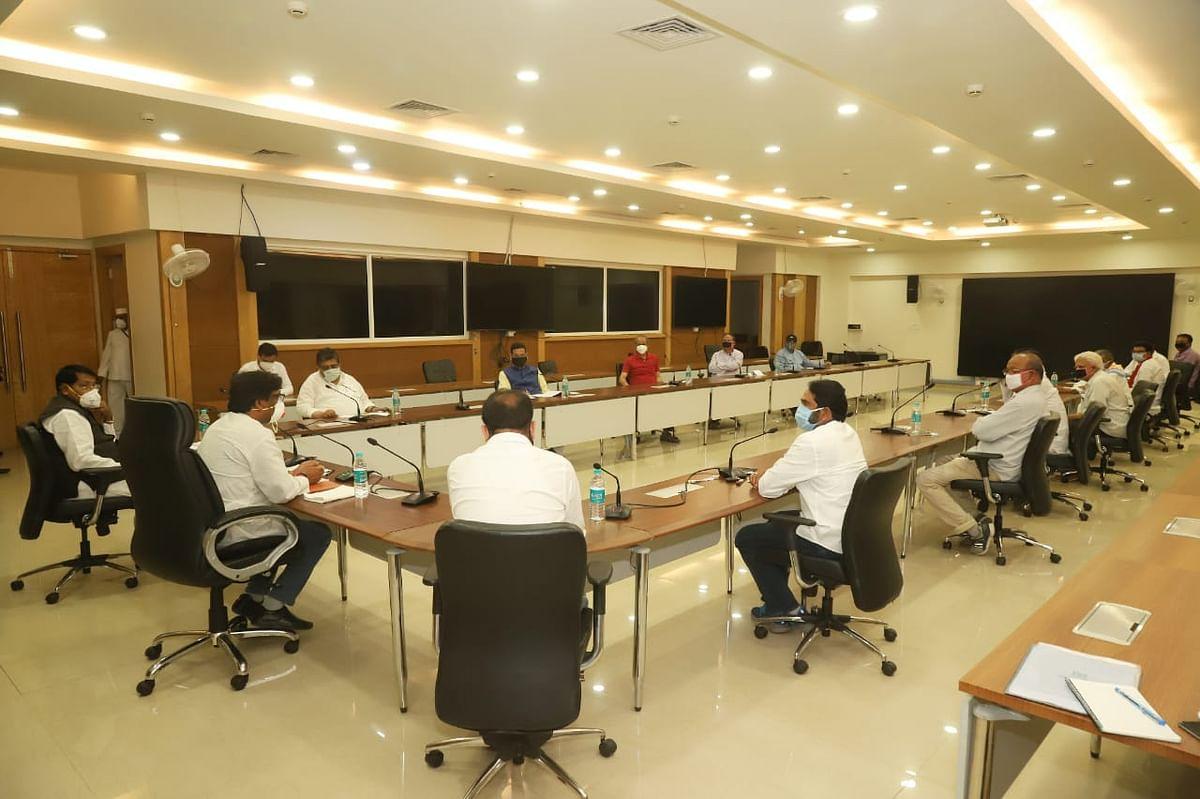 Coronavirus Lockdown Jharkhand : आज कोरोना का एक भी नया मामला नहीं, 341 जांच रिपोर्ट आने बाकी