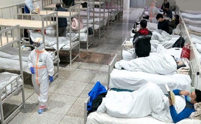 Coronavirus Pandemic :भारत में कोरोना से 41 मौतें,और 1649 संक्रमित, तो दुनियाभर में 43,082 लोगों की मरने की पुष्टी
