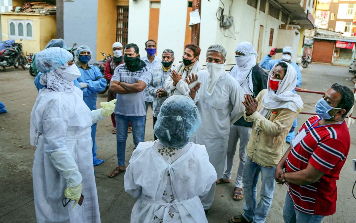 इंदौर में 14, छिंदवाड़ा में एक कोरोना पॉजिटिव मरीज मिला, मध्यप्रदेश में कोविड19 संक्रमित लोगों की संख्या 119 हुई