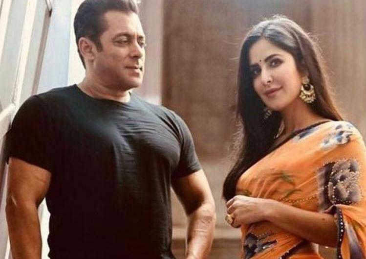 Kapil Sharma Show : सलमान की शादी कब होगी? कैटरीना के पास है इसका जवाब... VIDEO