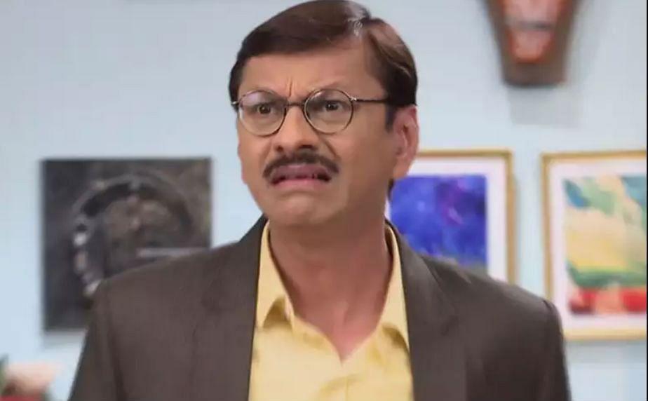 Taarak Mehta Ka Ooltah Chashmah : जब इस वजह से प्रोड्यूसर ने 'पोपटलाल' से कहा था- शो छोड़ दो...