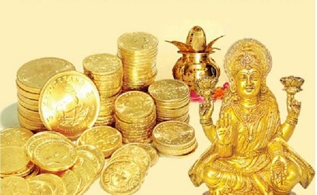 Akshaya Tritiya 2021 पर मां लक्ष्मी को प्रसन्न करने के लिए Gold के अलावा घर ला सकते हैं कौड़ियां, एकाक्षी नारियल, चरण पादुका समेत ये 9 चीजें, होगा अद्भुत लाभ