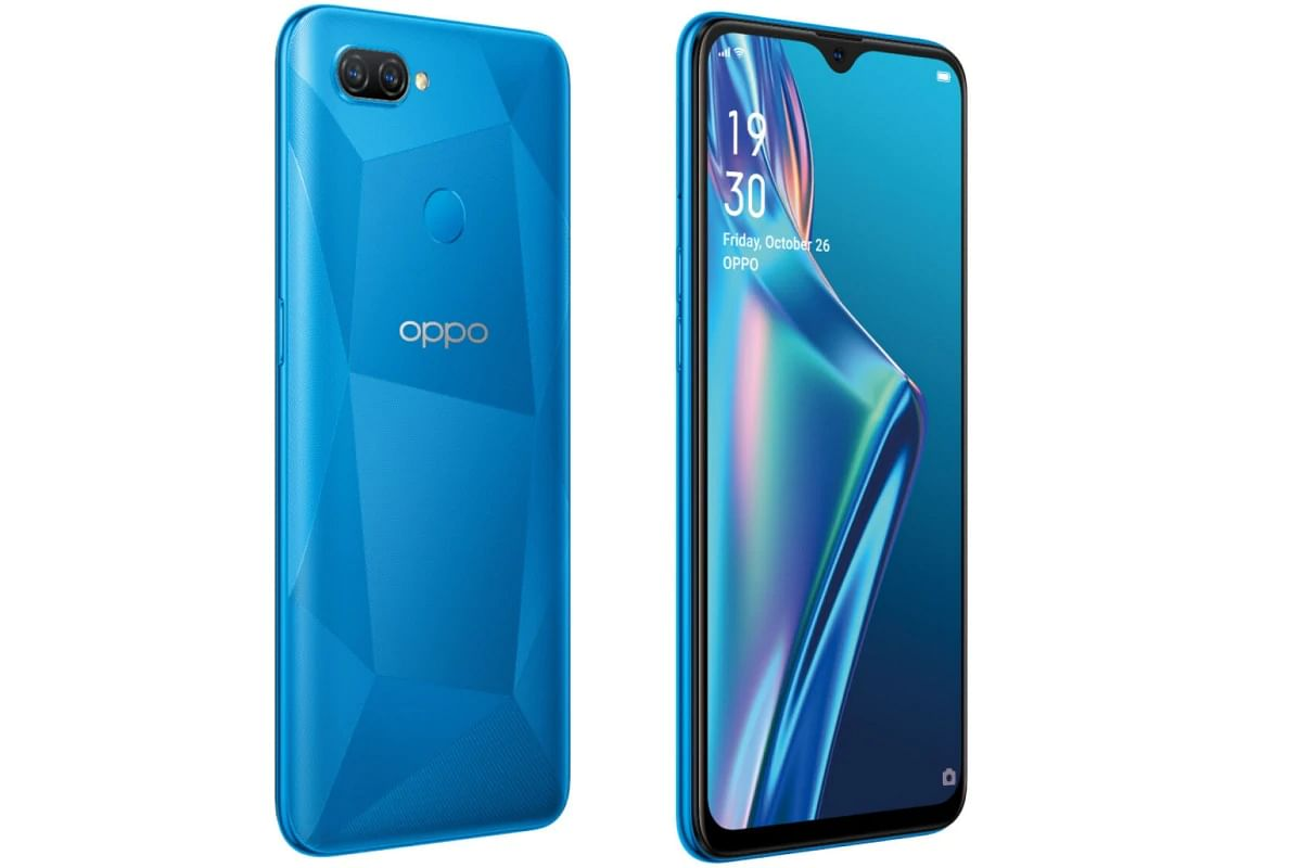 Oppo ने लॉन्च किया बजट सेगमेंट का दमदार स्मार्टफोन