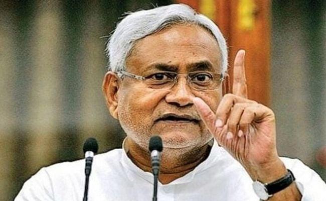 बिहार में वज्रपात से 11 लोगों की मौत, मृतकों के आश्रितों को चार-चार लाख रुपये अनुदान का CM नीतीश ने दिया निर्देश