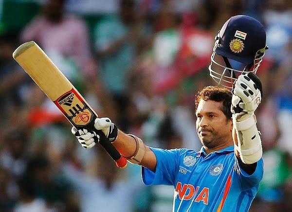 क्रिकेट की दुनिया में 24 सालों तक छाए रहने वाले सचिन तेंदुलकर आज अपना 47वां जन्मदिन मना रहे हैं. इस सफर के दौरान सचिन ने इतने कीर्तिमान रच डाले कि उन्हें 'भगवान' का दर्जा दे दिया गया.