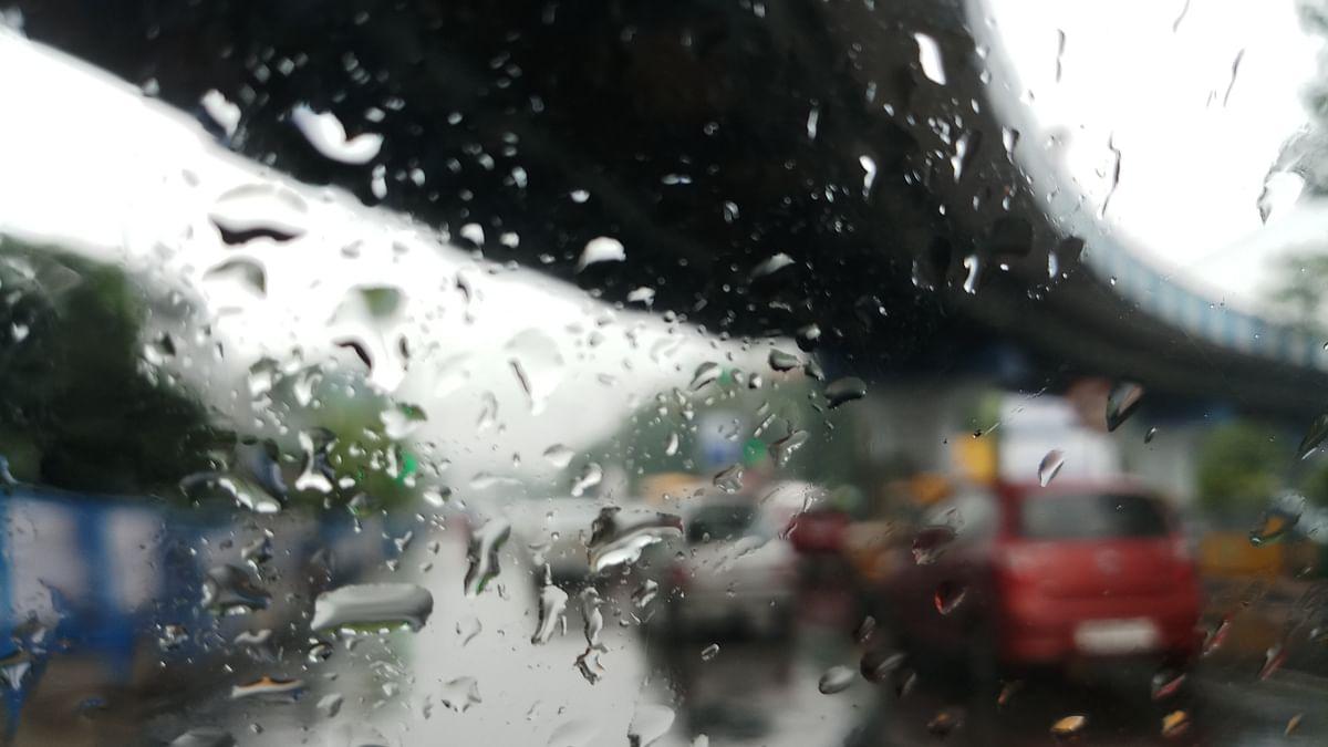 Jharkhand Weather Alert : झारखंड में शुरू होने वाला है बारिश का दौर, आपके जिले में कैसा रहेगा मौसम