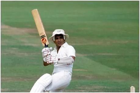 सुनील गावस्कर की 1971 की कैप और रवि शास्त्री की कोचिंग किट होगी नीलाम