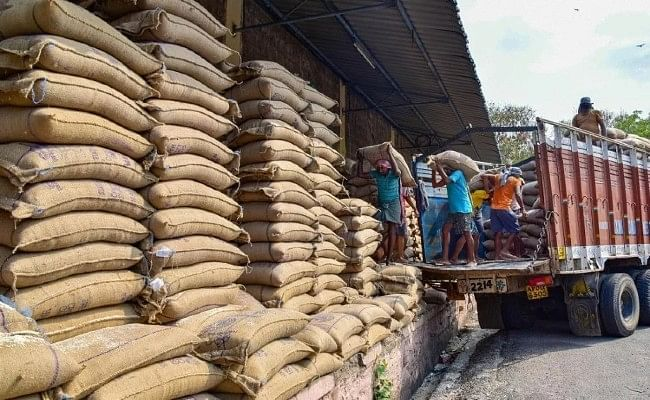 एफसीआई ने लॉकडाउन के दौरान पूर्वोत्तर क्षेत्र में 3.51 लाख टन पीडीएस अनाज की आपूर्ति की