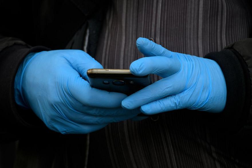 COVID-19 Infection से आपको अलर्ट करेगा नया स्मार्टफोन ऐप, प्राइवेसी की टेंशन न लें