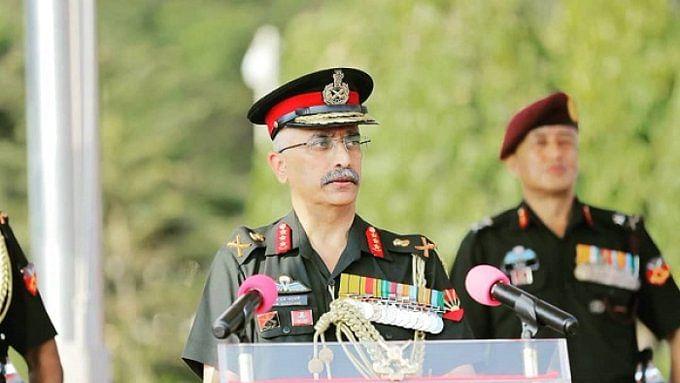 Army Day: आर्मी डे पर जनरल नरवणे का चीन को कड़ा संदेश- कहा LAC पर हमने दिया मुंहतोड़ जवाब
