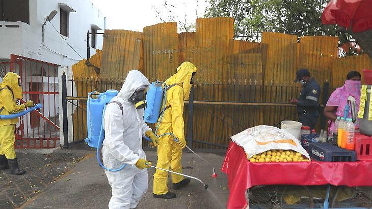 हवा में फैल चुका है कोरोना वायरस, दुनियाभर के 200 से ज्यादा वैज्ञानिकों ने दी चेतावनी
