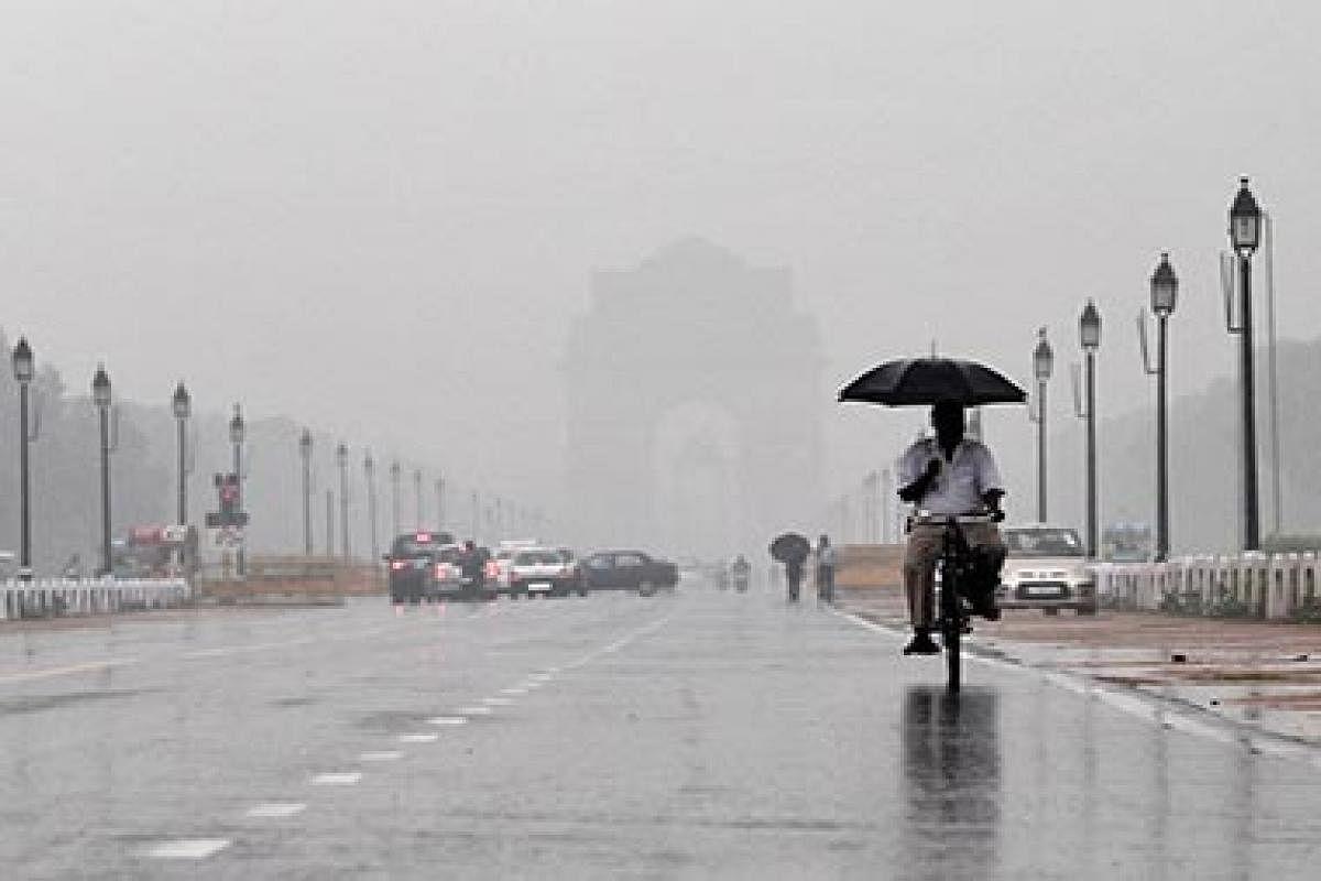 केरल में मानसून की हो रही विलंब से एंट्री, जानें मौसम विभाग ने क्या दी जानकारी
