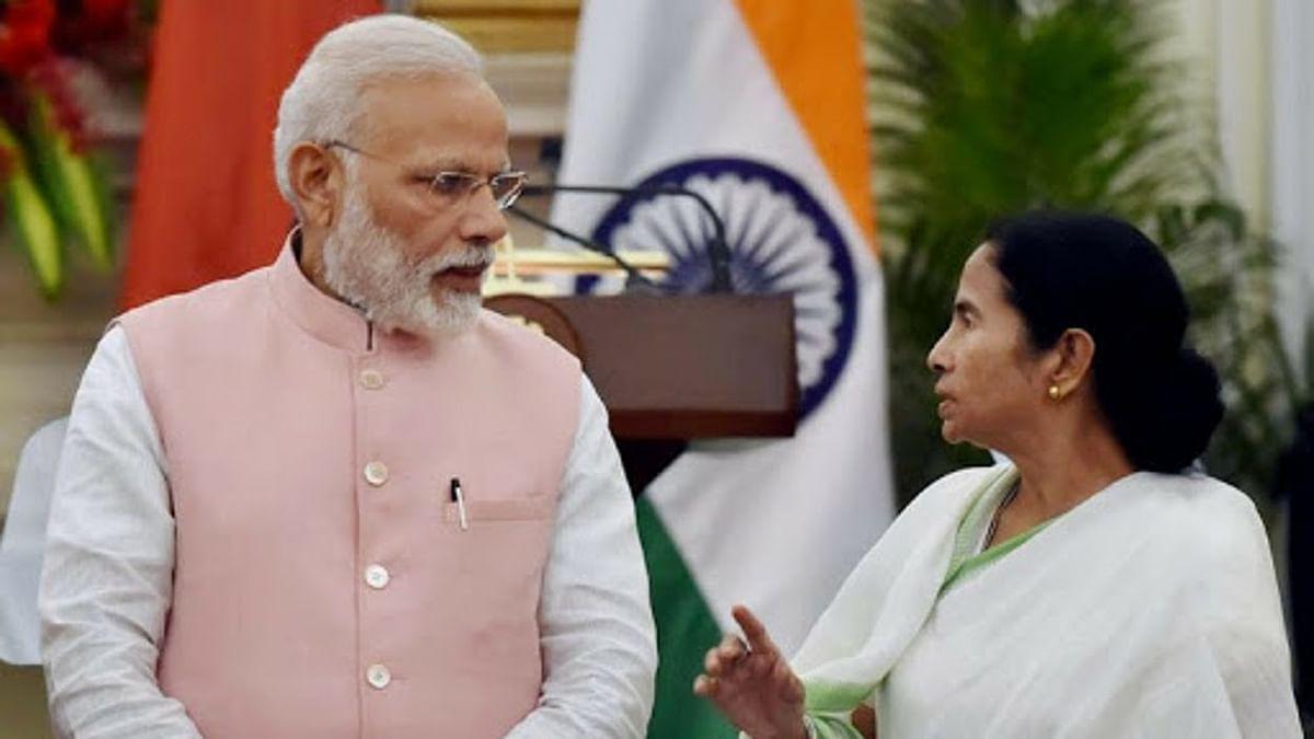 Cyclone Amphan: PM मोदी आयेंगे बंगाल, ममता के साथ करेंगे हवाई सर्वेक्षण, नुकसान का लेंगे जायजा