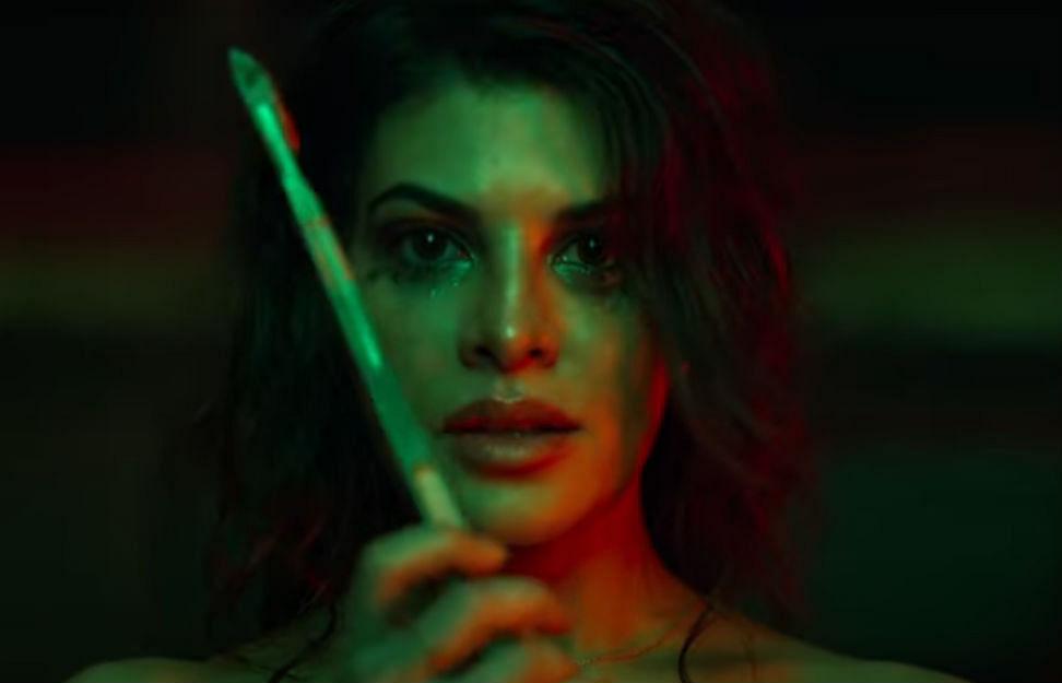 Mrs. Serial Killer, Netflix, Trailer Video: जैकलीन फर्नांडिस इस बार लुक नहीं एक्टिंग में दिखीं किलर, ट्रेलर पर फैंस के जबरदस्त रिएक्शन