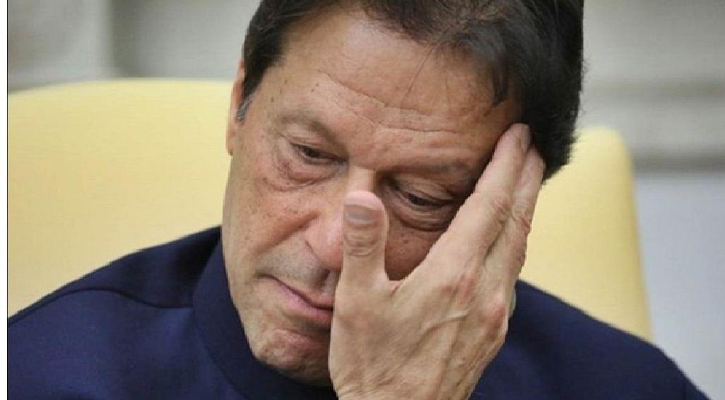 इमरान खान ने ओसामा बिन लादेन को बताया शहीद, पाक पर फिर लगा टेरर फंडिंग का आरोप