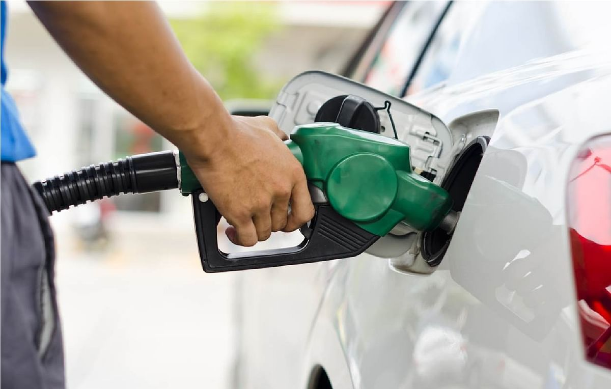 लाकडॉउन: असम ने ईंधन के दाम बढ़ाये