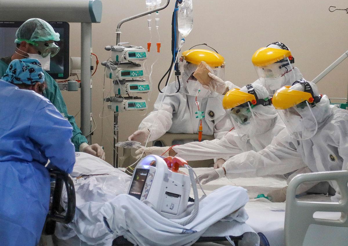 COVID19 : ठीक होने के बाद भी हो सकता है कोरोना का संक्रमण, WHO ने दी चेतावनी