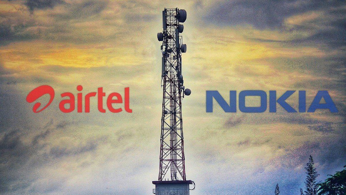 Airtel और Nokia के बीच हुई 7,636 करोड़ रुपये की डील, ग्राहकों को होंगे ये फायदे