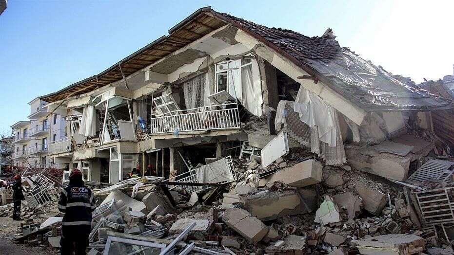 लॉकडाउन का सकारात्मक प्रभाव: कम हुआ भूकंपीय कंपन, हवा की गुणवत्ता में भी देखा गया सुधार