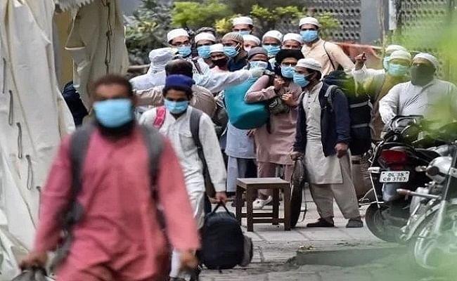 Coronavirus in UP : अस्पताल से भागा कोरोना संक्रमित गिरफ्तार, तबलीगी जमात में शामिल 36 लोगों के खिलाफ मुकदमा