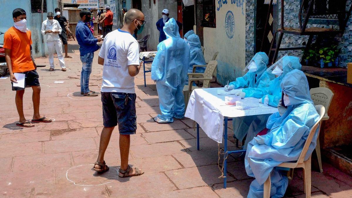 Coronavirus in Bihar : बिहार में तेजी से फैल रहा है कोरोना, संक्रमितों की संख्या 12 हजार के पार
