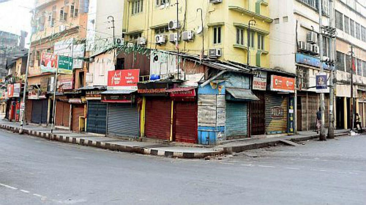 FRAI ने छोटी दुकानों को खोलने की इजाजत देने की मांग की, ताकि कम आमदनी वाले निकाल सकें दिहाड़ी