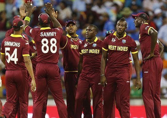 जनवरी से नहीं मिली वेस्टइंडीज के क्रिकेटरों को मैच फीस