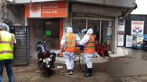 Coronavirus in Bihar : वैशाली की सांसद और गृह विभाग के अधिकारी संक्रमित, राज्य में  मरीजों का संख्या 13 हजार के पार