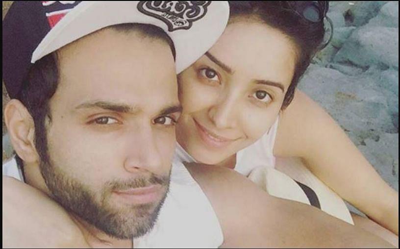 Asha Negi और Rithvik Dhanjani का 6 साल बाद Break Up!
