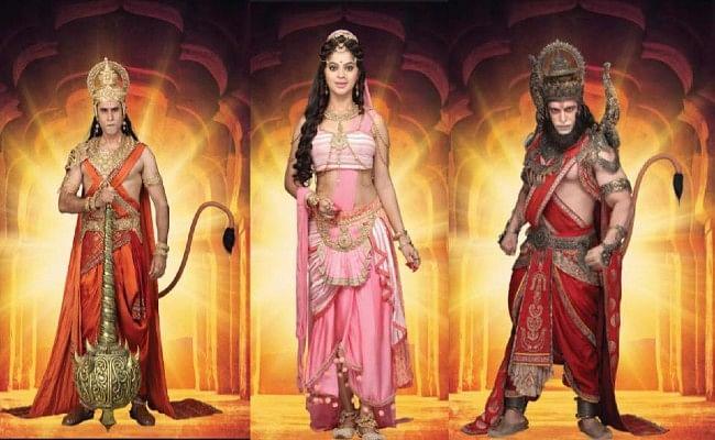 हनुमान जयंती पर &TV पर देखें special show, होगा हनुमान चालीसा का पाठ